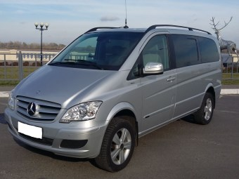 Mercedes-Benz Viano